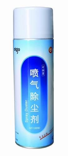 单反相机CCD保养必备:好东东喷气除尘剂