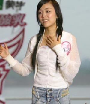 06超女长沙唱区个性选手大比拼(组图)
