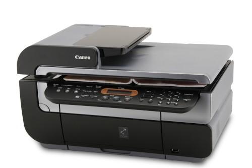 佳能发布多功能照片一体机PIXMA MP830/MP530