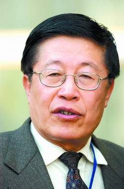 中关村村长 段永基辞职 改任副董事长