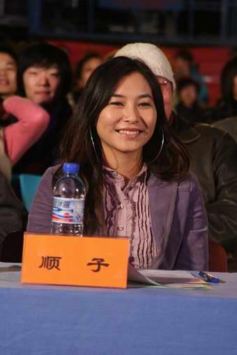 """""""超女""""长沙预选赛本周六开幕 顺子蝉联评委"""