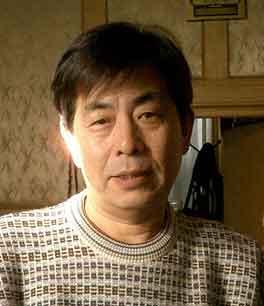 王明琦:我很容易感动