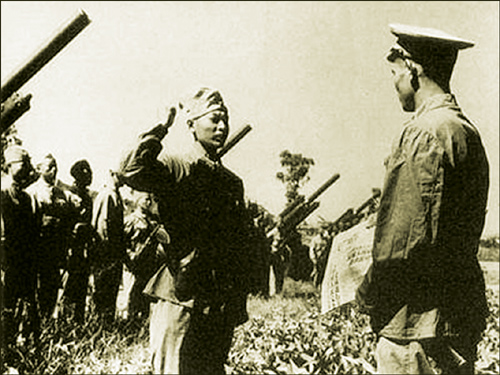 外交档案揭秘当年为何大赦日本战犯