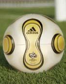 2006德国世界杯_装备