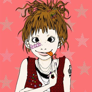 MURAMASA☆《twinkle》封面欣赏