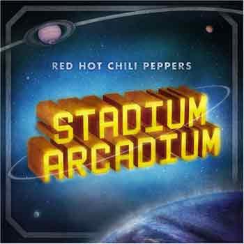 呛辣红椒合唱团:《Stadium Arcadium》封面欣赏