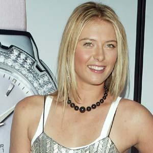 ACE杂志年度性感球员莎娃获第1 费德勒超纳达尔