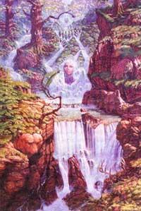 萨达姆长篇情感小说《扎比芭与国王》(组图)