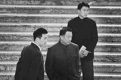 柳云龙谈《暗算》:我坚信他们那样真实活过