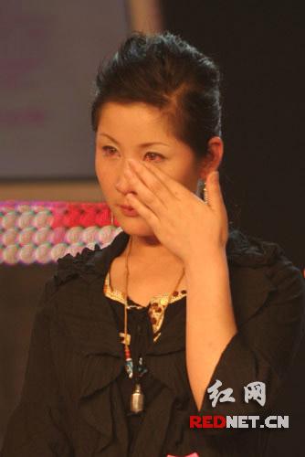 快讯:长沙唱区10进7比赛 选手查娜被淘汰(图)