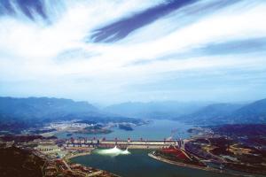 三峡工程改变世界的中国观:中国人走自己的路