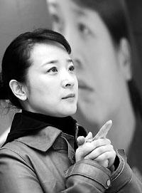 刘惠宁陈小艺夫妻再联手开拍新剧《女人心事》