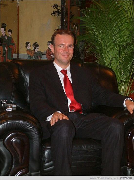专访:Corel亚太区总裁Gavin谈重彩重返中国