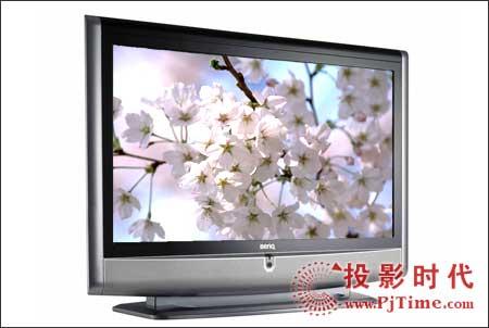 明基VA321液晶电视