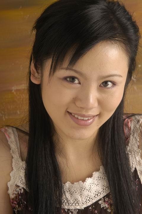 话剧《青春的觉醒》演员照片-周婷婷