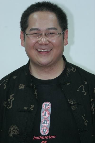 星期八的幸福 演员 王伟