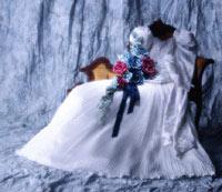 Practical: 7 proposals of rental marriage gauze