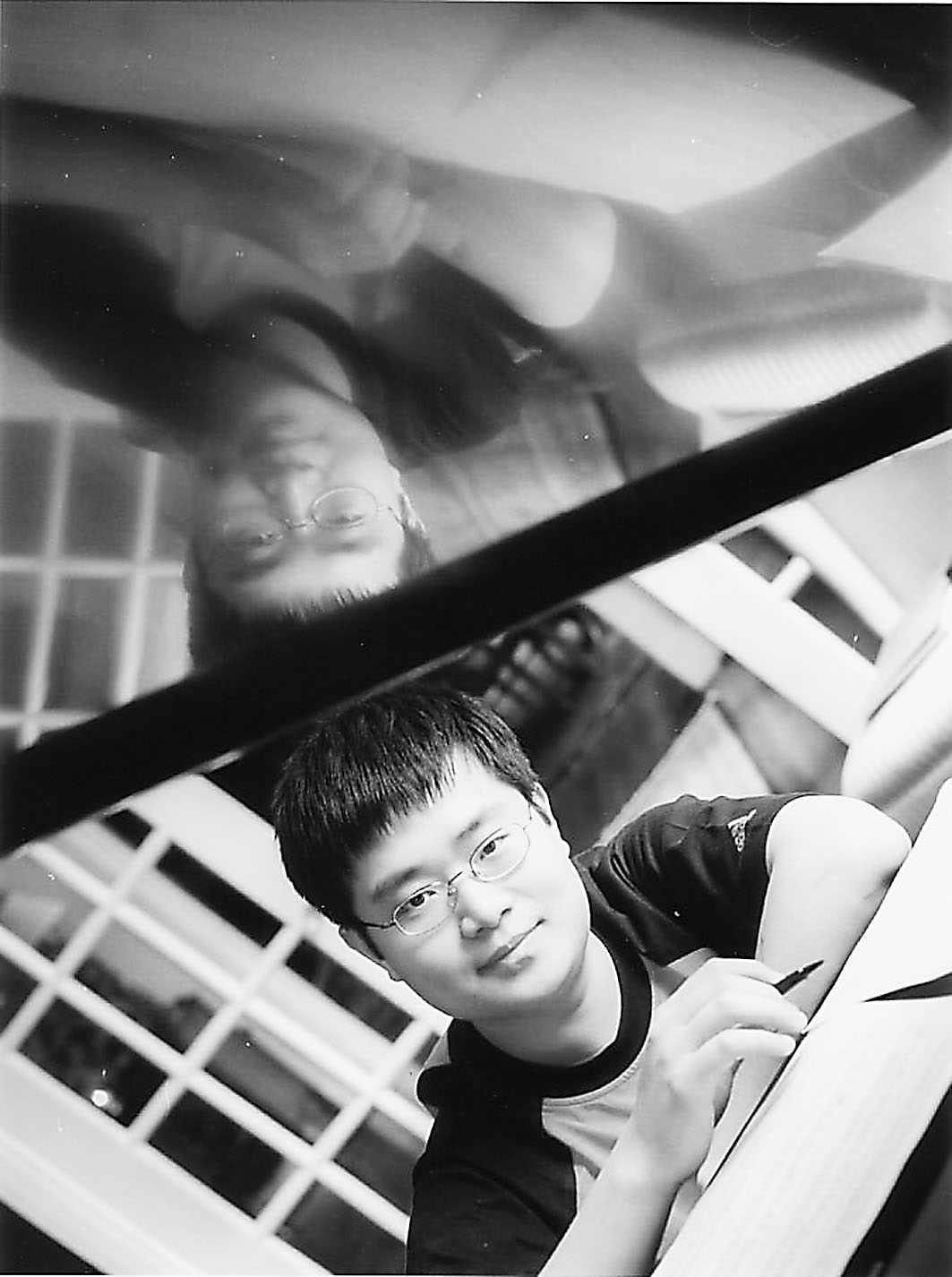 青年钢琴家王笑寒作品音乐会要表演全部才能