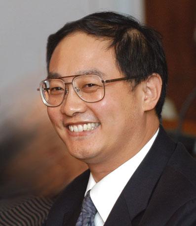 游戏学院总裁李新科谈大学生就业法宝