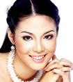 未见过的越南漂亮女明星(图)
