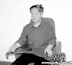 吉林榆树人大原副主任徐凤山涉黑案始末(组图)