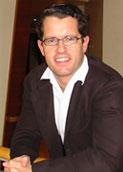国际MBA申请专家麦特·赛蒙兹在线互动聊天