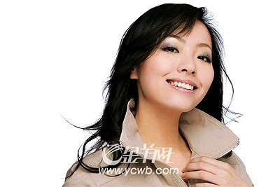 厉娜被爆去年已签约华谊 有意踢走张靓颖(图)
