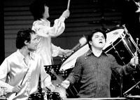 打击乐演奏家李飚二百多件乐器击爆保利剧院