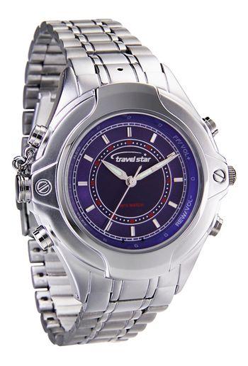 录音功能超强的旅之星m300手表上市