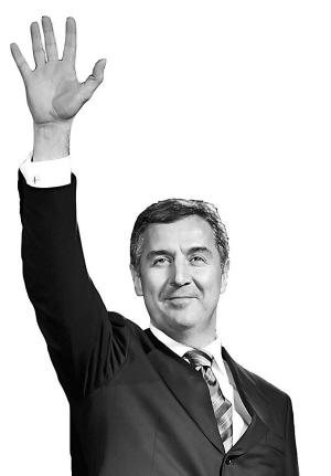 29岁当总理 黑山独立之父敬佩中国