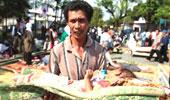 印尼中爪哇省地震