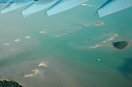 印度洋海啸