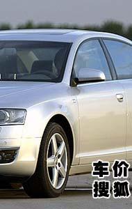 奥迪A6L,搜狐汽车,测试,试车,试驾