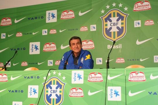 世界杯恶战未始嘴仗先起 巴西队