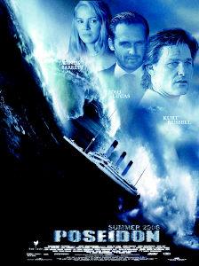 《海神号》高潮迭起 场面比过《泰坦尼克号》