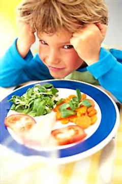 哪些零食孩子不宜吃图片