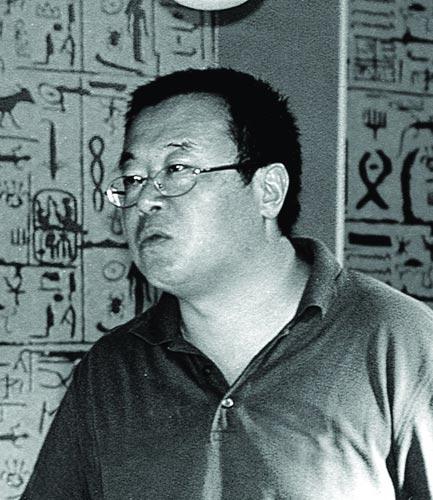 第9届上海电影节参赛影片《天狗》