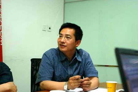 秦力洪:酷越一族将成为奇瑞V5的主要目标群体