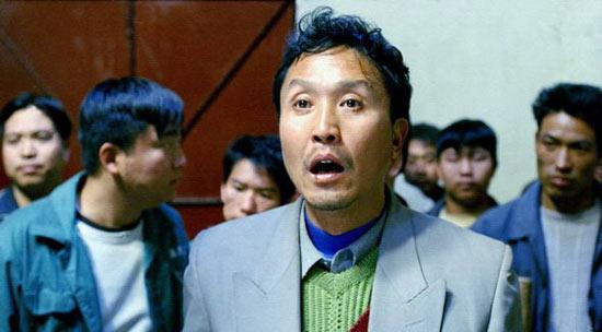 亚洲新闻奖参赛影片《光荣的愤怒》