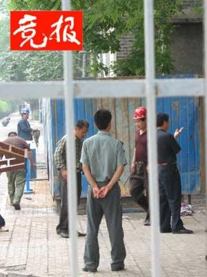 北京理工大学爆破物品库房爆炸 没有人员伤亡