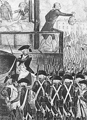 法王路易十六热衷造锁却丢了国家钥匙
