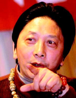 刘德华已能变六张脸 师傅被疑泄露变脸绝技