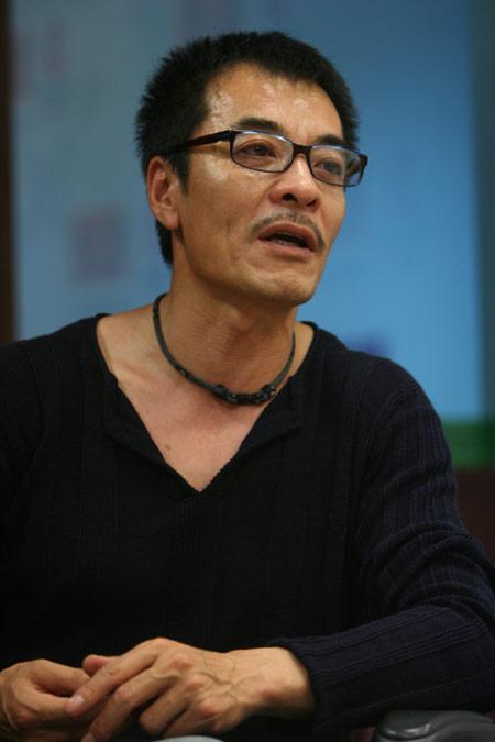 """刘威郁康淳做客搜狐 讲述""""北平小姐""""的故事"""