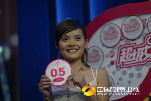 杭州20进10-尹林光子成功晋级杭州赛区10强