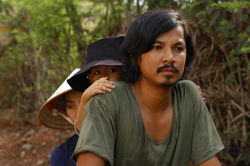 亚洲新闻奖参赛影片《活在惊恐中》