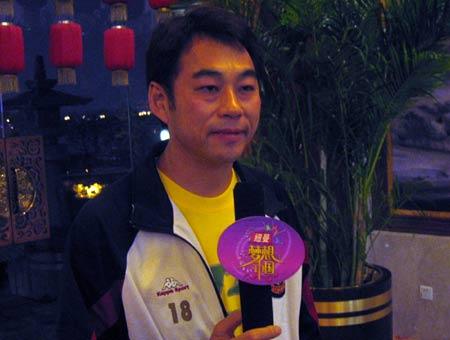 《梦想中国》西安赛区:戴志伟