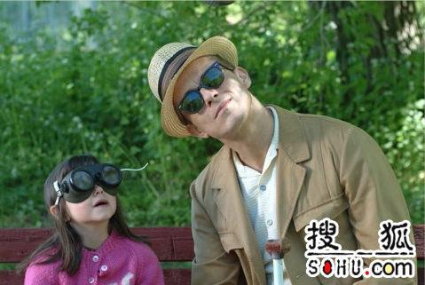 第9届上海电影节参展影片《心的故事》