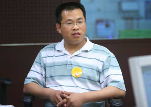 王式安教授:07年MBA联考大纲数学变化不大