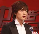 """内地最受欢迎男演员:胡歌src=""""http://photocdn.sohu.com/20060604/Img243551703.jpg"""""""