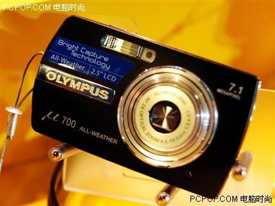 创新精神不死奥林巴斯主流相机导购